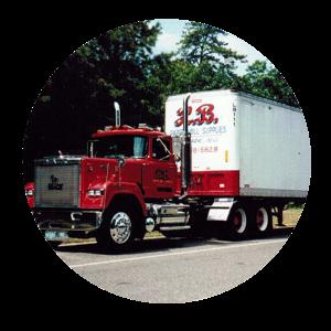 Trucking Company: Trucking Services in NJ, NY, PA, CT, DE & MA
